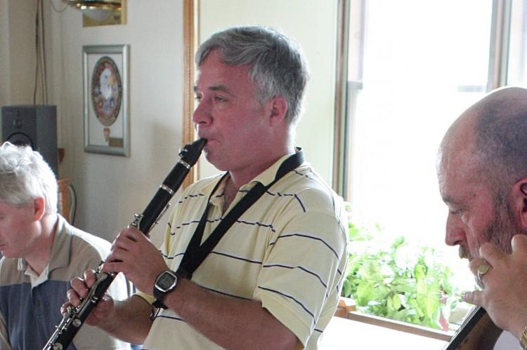 Chris Alfano Trio