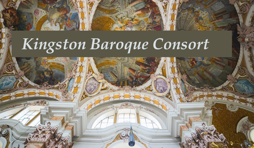 Kingston Baroque Consort